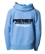 Load image into Gallery viewer, Premier Athletics 2020 Special Blend Zip Up Hooded Sweatshirt
