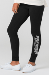 Premier Athletics 2020 Love 'Em Longer Leggings
