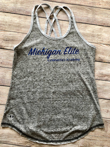 Michigan Elite Gymnastics - Juniors/Ladies Advocate Tanks