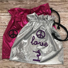 Load image into Gallery viewer, Personalized Gymnastics Grip Bag