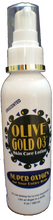 Olive Gold O3 Skin Care Lotion 4 oz/ 120mL - bright-eyes-life
