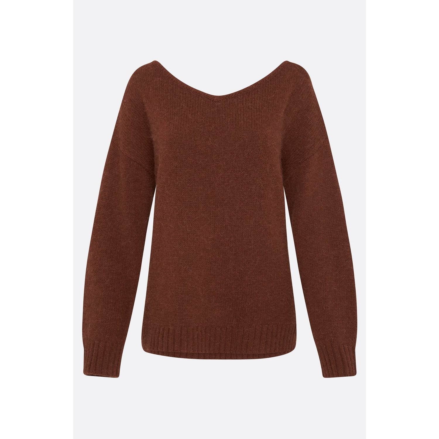 Decadent Touch Knit Jumper