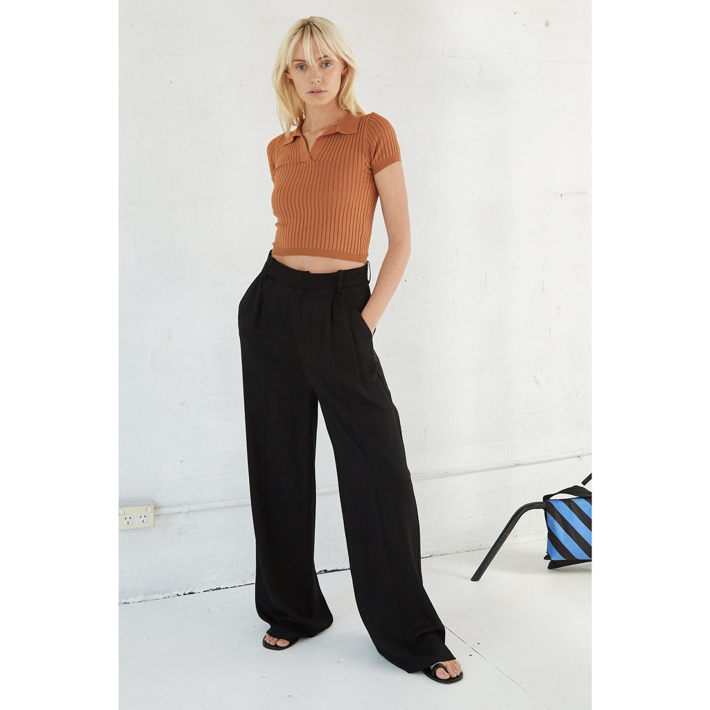 Linger On Tailored Trouser