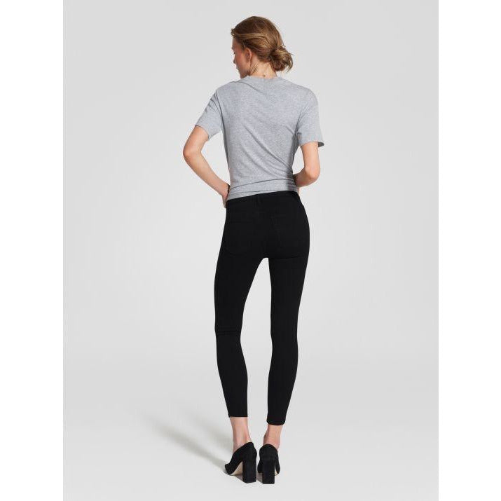 Cult Skinny Ankle Powerblk