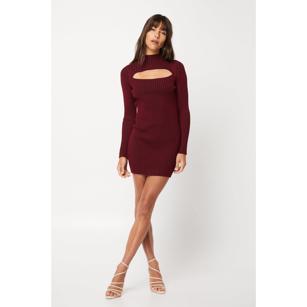 Euphoria Mini Dress