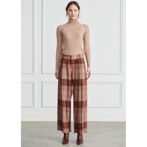 Billie Wide Leg Pant