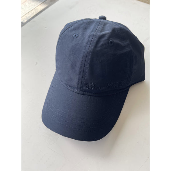 James Nylon Cap