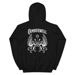 "Unisex Hoodie || ""Camberwell Lions"""