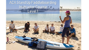 Level 1 - SUP Instructor Workshop