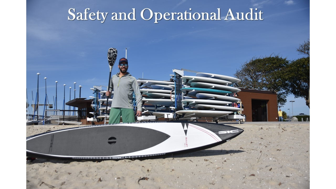 Safety and Operational Audit