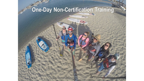 One-Day non-certification training