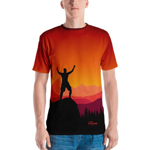 Men's Hiking All Around T-shirt