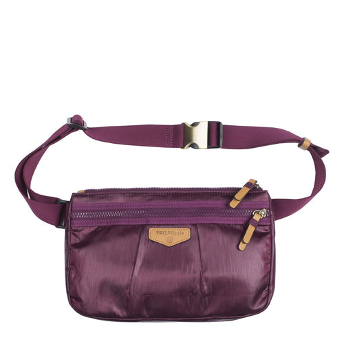Fanny Pack - Wine