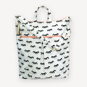 Daytripper Tote - Lashes
