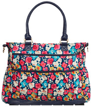 Tote Nappy Bag - Posy Pop