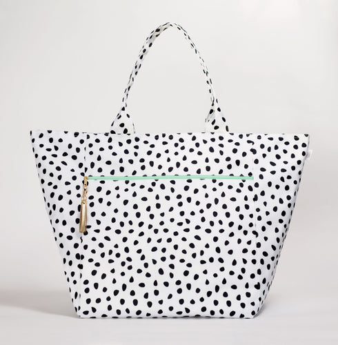 Carryall Oversized - Spots