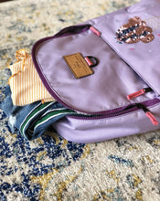 Adventure Backpack : Lilac