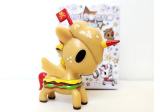 Tokidoki Unicorno Series 7 - open box Vinyls