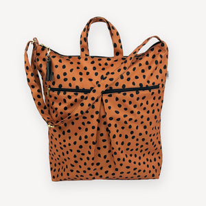 Daytripper Tote - Meow