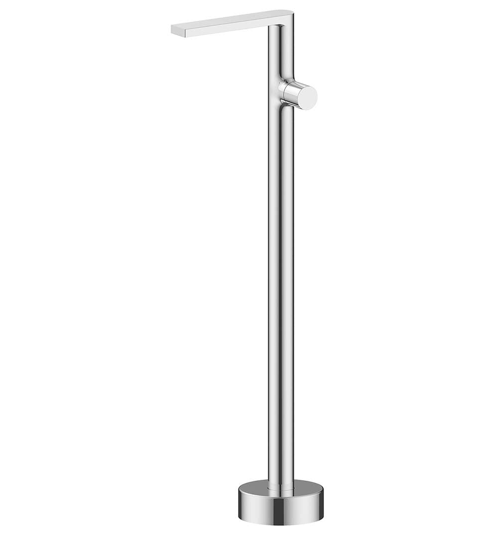 Freestanding bath filler nz