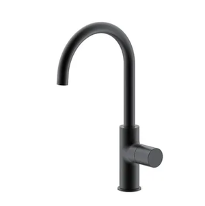 Matt Black Kitchen Mixer NZ