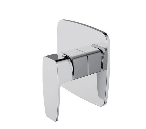 chrome shower mixers tauranga