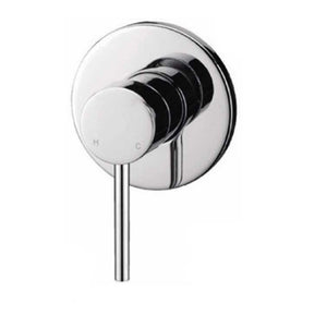 Wanaka Shower Mixer – Chrome