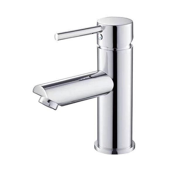 chrome basin mixers nz