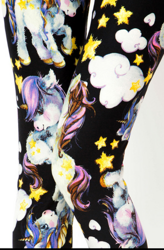 One Size Little Pony Leggings