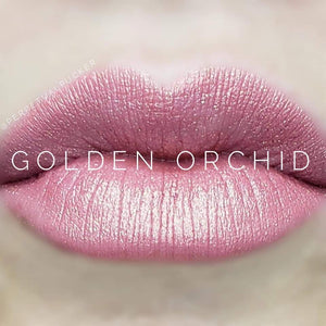 Limited Edition Golden Orchid Lipsense - Senegence