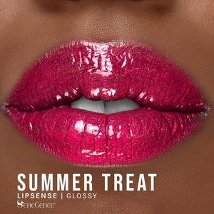 Limited Edition Summer Treat Lipsense - Senegence
