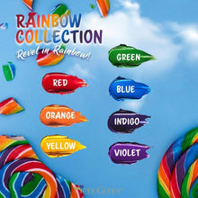 Limited Edition Rainbow Collection Green Shadowsense - Senegence