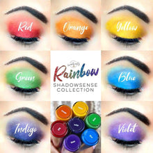 Limited Edition Rainbow Collection Violet Shadowsense - Senegence