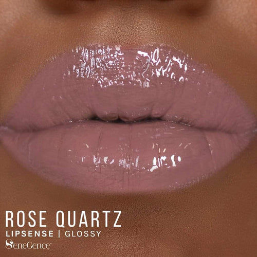 Limited Edition Rose Quartz Lipsense - Senegence