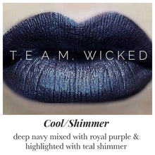 Team Wicked Lipsense - Senegence