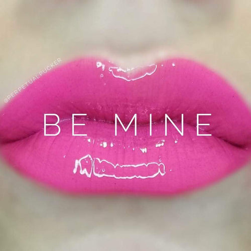 Be Mine Lipsense - Senegence