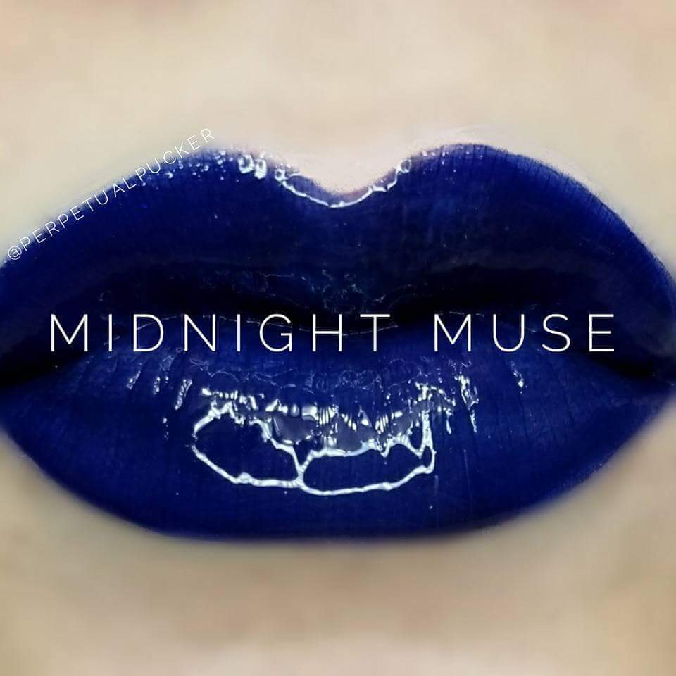 Midnight Muse Lipsense - Senegence