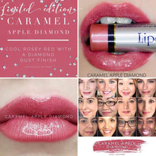Caramel Apple Diamond Lipsense - Senegence