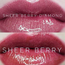 Sheer Berry Diamond - Senegence