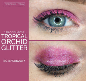 Tropical Orchard Glitter Shadow - Senegence