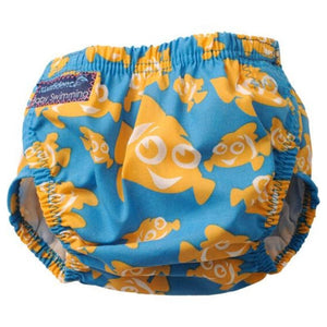 Aqua/Swim Nappy - clownfish