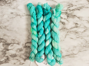Stringlets - Mini Skeins