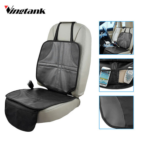 Vingtank Child Protector Or Baby Car Seat Cover Easy To Clean Safety Universal Anti