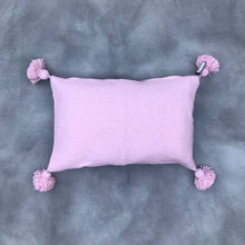Load image into Gallery viewer, Pillow Pink | 60/40 | Incl. filling
