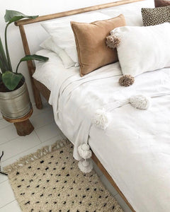 Blanket White | 300/200 | Double bed