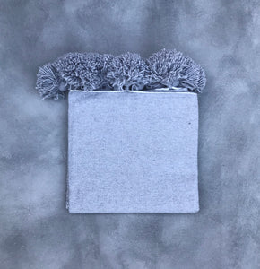 Blanket Grey | 300x200cm | Double bed