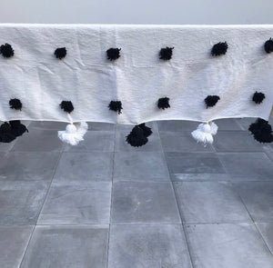 Blanket Dots | 300x200cm | Double bed