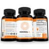 Image of 3 BOTTLE BUNDLE - REDOXOL H2 MOLECULAR HYDROGEN SUPPLEMENT
