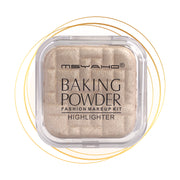 Iluminador Baking Powder
