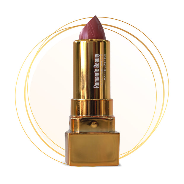Labial Mate Romantic Beauty